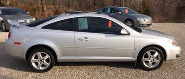 2008 Chevy Cobalt , Heated Leather! in Fort Leonard Wood, Missouri