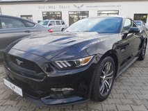2017 Ford Mustang in Hohenfels, Germany