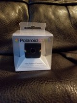 Polaroid Cube Hd action camera in Fort Lewis, Washington