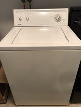 Kenmore clothes washer in Glendale Heights, Illinois
