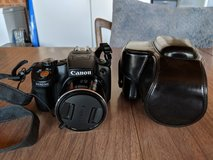 Canon PowerShot SX50 HS in Fort Knox, Kentucky