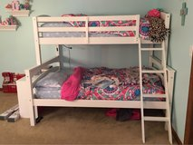 bunk beds in Elgin, Illinois