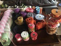 Mesh and Burlap Rolls in Leesville, Louisiana