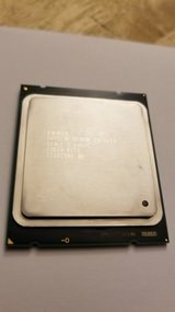 Intel Xeon E-5 1620 3.60 GHz Quad Core CPU in Ramstein, Germany