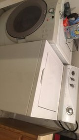 washer  & dryer in Fort Carson, Colorado
