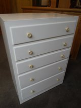 Chest of drawers,, in Lakenheath, UK