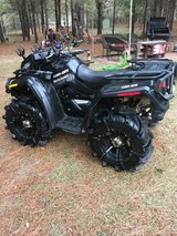 CAN-AM in DeRidder, Louisiana