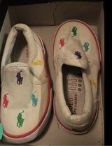 toddler polo shoes in 29 Palms, California