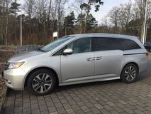 Pending Sale - 2014 Honda Odyssey - Touring - 8 Seater in Ramstein, Germany