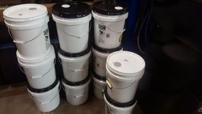 5 gallon buckets of Kerosene in Fort Polk, Louisiana