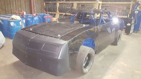 #26 Outlaw Chassis NEVER RACED in Leesville, Louisiana