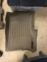 Weathertech Mats fo Ford Expedition in Naperville, Illinois