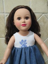 "Vinyl Doll 18"" and outfit in Kingwood, Texas"