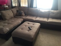 Brand new sectional couch moving need it gone ASAP in 29 Palms, California