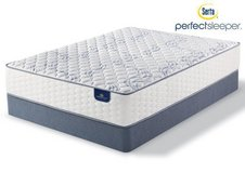Full Mattress Serta Traymoor - Firm Mattress- New in Spring, Texas