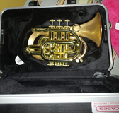 Pocket Trumpet - Carol Brass in Shorewood, Illinois