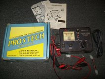 AC/DC Adjustable Amp Charger in box for vintage R/C car Boat Nicad Batteries in Westmont, Illinois