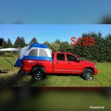 Truck Tent. Sports Truck Tent. Very Nice. in Fort Lewis, Washington