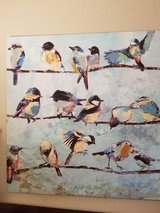 Birds Canvas Wall Art! in Conroe, Texas