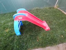 Little Tikes Toddler Slide in San Clemente, California