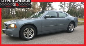 Dodge Charger RT - Only 71K Miles - Fully Loaded - Muscle Car - $9800 in Beaumont, Texas