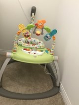 Fisher Price Jumparoo in San Diego, California