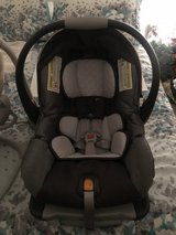 Chico Key Fit Car seat in San Diego, California