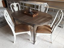 Rustic Dining Set in Baytown, Texas