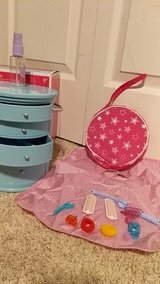 American Girl Hair Accessory Set in Plainfield, Illinois