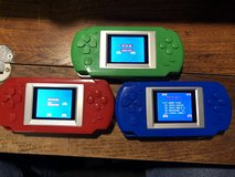 Handheld Player Built-in 268 Game Choice of Colors in Fort Knox, Kentucky