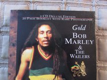 bob marley 2 disc set in Plainfield, Illinois