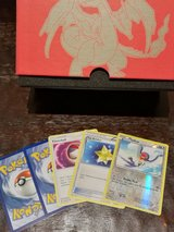 Pokemon Cards in Ramstein, Germany