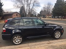 2010 BMW X3 M Sport in Colorado Springs, Colorado