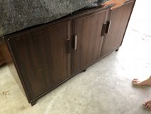 Vintage Record Cabinet in Conroe, Texas