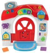 Fisher-Price Laugh & Learn Smart Stages Home in Olympia, Washington