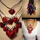 Beautiful handmade necklace and bracelets in Bellaire, Texas