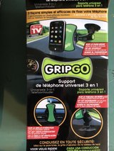 Grip & Go universal car pohone support - NIB in Ramstein, Germany