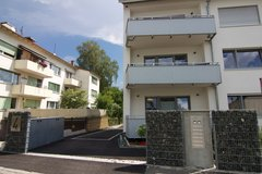 New renovated attractive maisonette apartment available at a quiet residential area in Stuttgart, GE