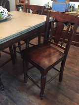 Pub table & 4 chairs in Beaufort, South Carolina
