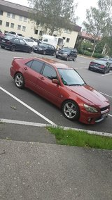 98 toyota altezza Japan spec (prodject) in Spangdahlem, Germany