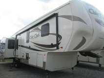 2016 Cedar Creek Fifth Wheel in Lawton, Oklahoma