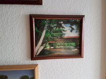Pics with Wooden Frames in Ramstein, Germany