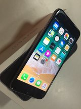 Apple iPhone 6s 64gb black unlocked in Schweinfurt, Germany