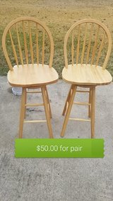 Bar stools in Cleveland, Texas
