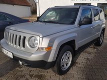 2012 Jeep Patriot in Ansbach, Germany