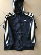 Boys Adidas sweater in Ramstein, Germany