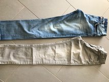 2 pair of Jeans in Ramstein, Germany