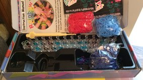 Rainbow loom and accessories in Fort Knox, Kentucky