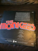 The Monkees album in Lakenheath, UK