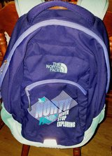 The North Face Backpack in Olympia, Washington
